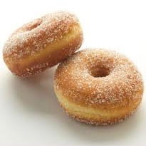 Sugar Donut 1 Pc