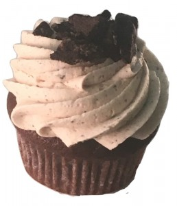 Cookies & Cream Cupcake 6 Pcs